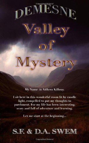 9781466295544: Demesne: Valley of Mystery
