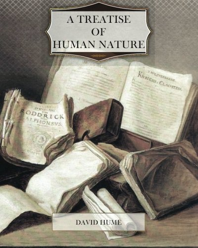 9781466297463: A Treatise of Human Nature