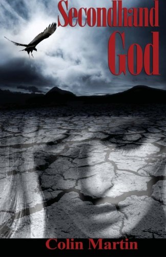 Secondhand God (1466298243) by Colin Martin