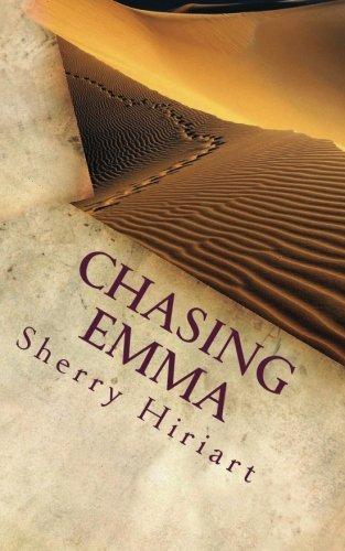 9781466299337: Chasing Emma: Jennifer Zwaniga