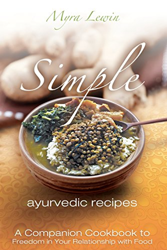 9781466299368: Simple Ayurvedic Recipes