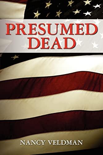 Presumed Dead: Nancy Veldman