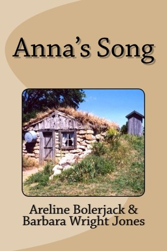 Anna's Song: Jones M.A., Barbara