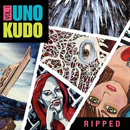 9781466304338: Uno Kudo Vol:1