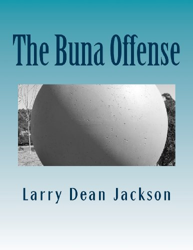 9781466305861: The Buna Offense: The Ultimate Basketball Offense