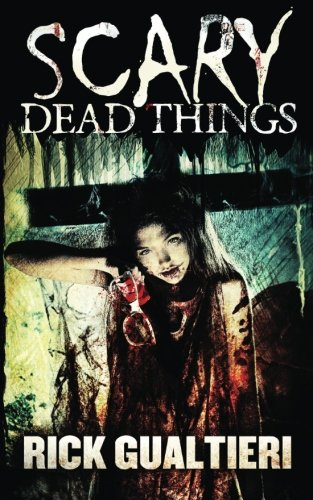9781466308039: Scary Dead Things: The Tome of Bill: Part 2