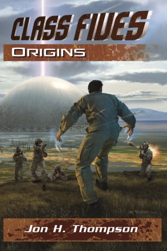 Class Fives: Origins: Thompson, Mr. Jon