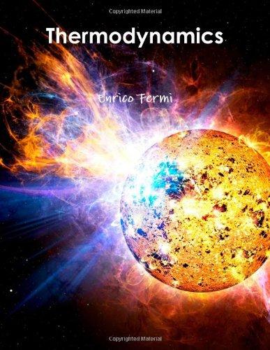 9781466311657: Thermodynamics
