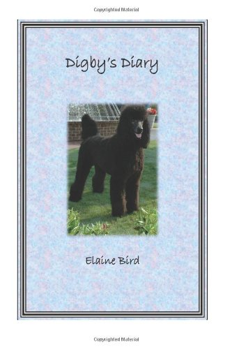 9781466311909: Digby's Diary