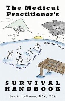 9781466314047: The Medical Practitioner's Survival Handbook