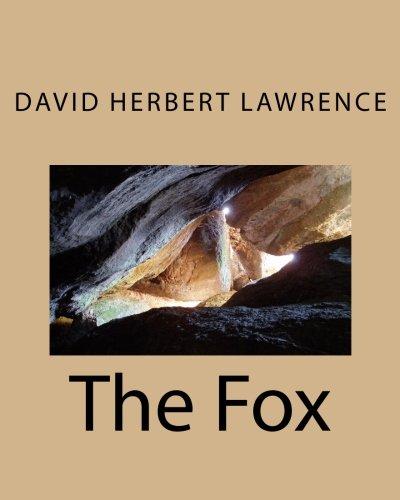9781466321656: The Fox