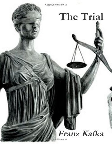 9781466322745: The Trial