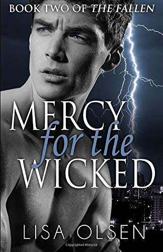9781466328891: Mercy for the Wicked