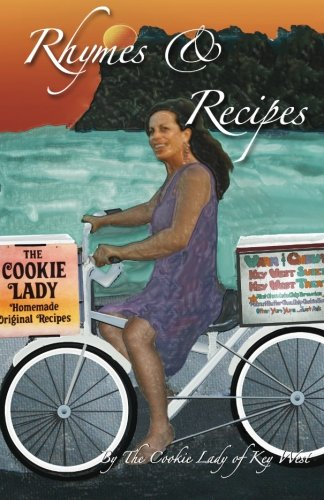 9781466332874: Rhymes & Recipes