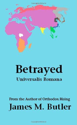 9781466333307: Universalis Romana: Betrayed