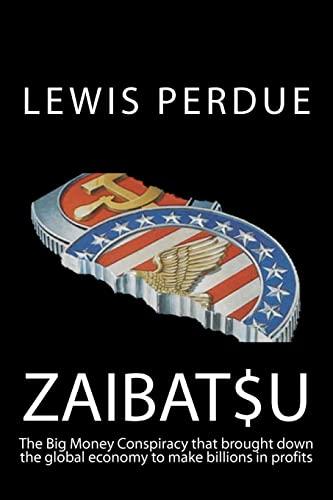 9781466334823: Zaibatsu