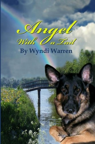 Angel With A Tail: Wyndi Warren