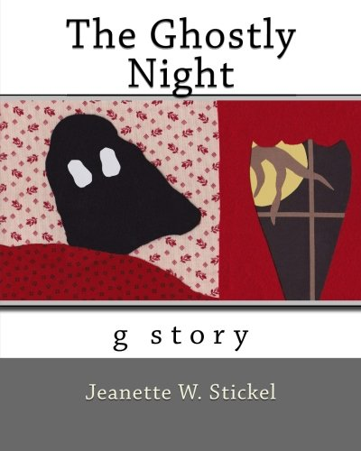 9781466335318: The Ghostly Night