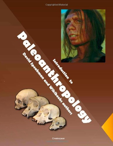 9781466337671: Introduction to Paleoanthropology
