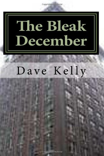 9781466338548: The Bleak December