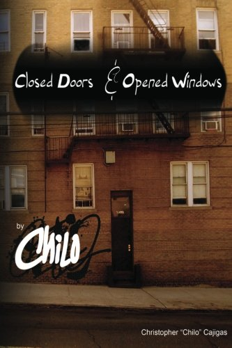 9781466339460: Closed Doors and Opened Windows
