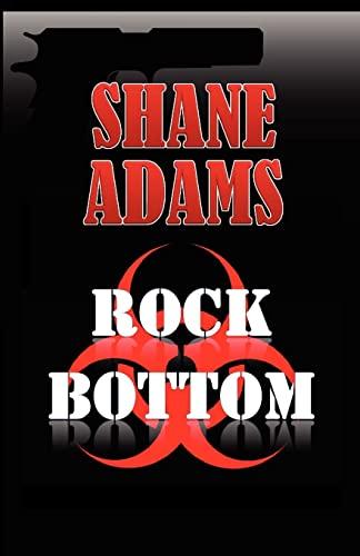 9781466339552: Rock Bottom