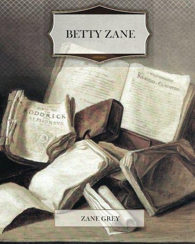 9781466340244: Betty Zane