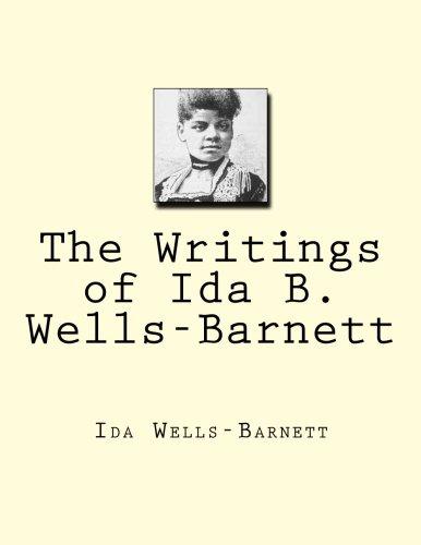 9781466341234: The Writings of Ida B. Wells-Barnett