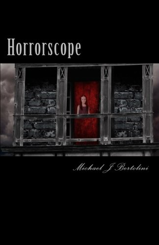 Horrorscope: Tales of the Dark and Twisted