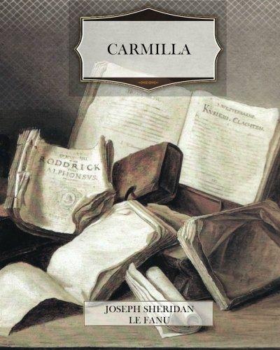 9781466343443: Carmilla