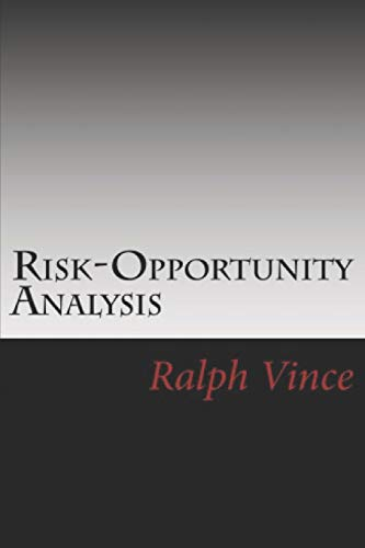 9781466344402: Risk-Opportunity Analysis
