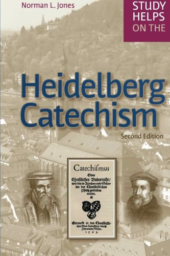 9781466349100: Study Helps on the Heidelberg Catechism