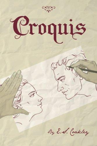 9781466349414: Croquis