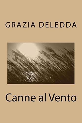 9781466350977: Canne al Vento (Italian Edition)