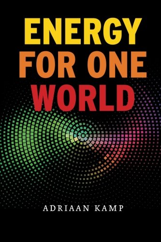 9781466351219: Energy For One World