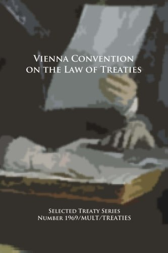 9781466351622: Vienna Convention on the Law of Treaties, second edition