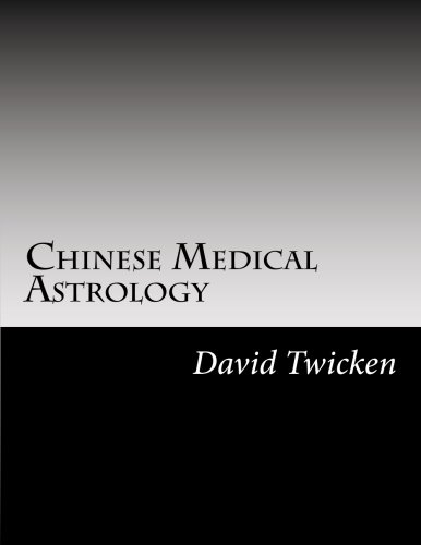 9781466351745: Chinese Medical Astrology: 1