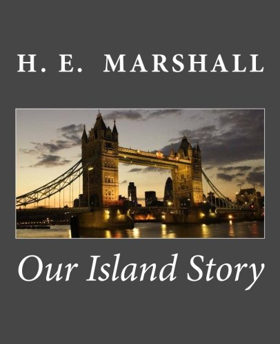 9781466357068: Our Island Story