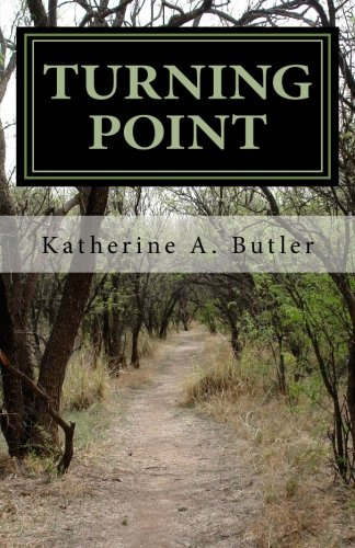 9781466358164: Turning Point: A BOOK 'n' BLOG