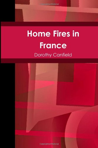 9781466364165: Home Fires in France
