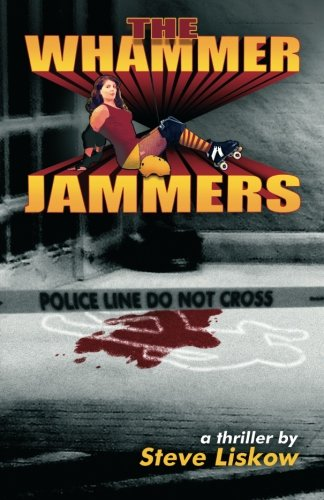 9781466364394: The Whammer Jammers