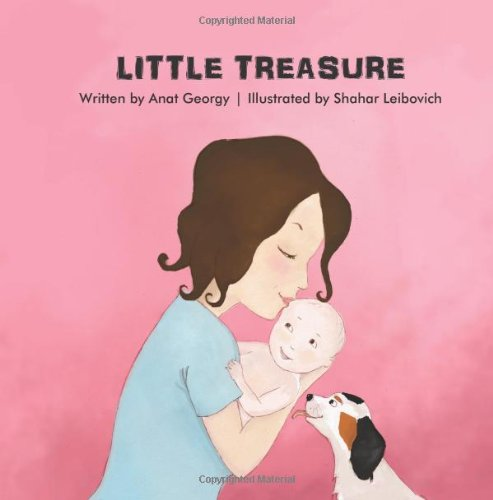 Little Treasure: Natalie sets off on a journey, and with the help of a few nice people, she brings ...
