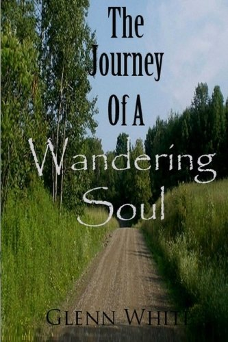 9781466366954: The Journey Of A Wandering Soul