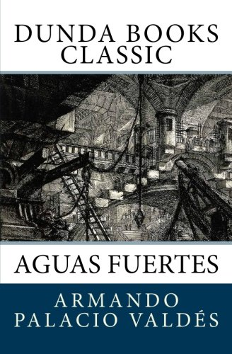 9781466369627: Aguas Fuertes (Spanish Edition)