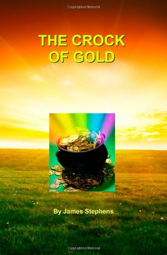 9781466372009: The Crock of Gold