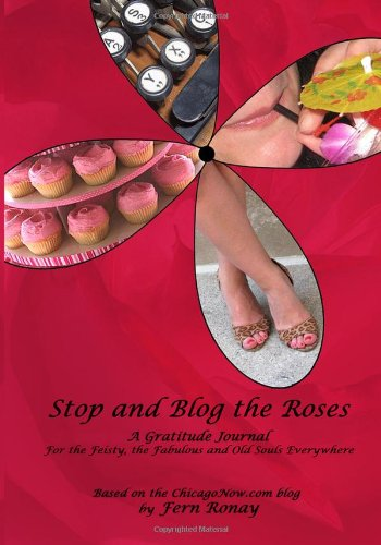 9781466376038: Stop and Blog the Roses