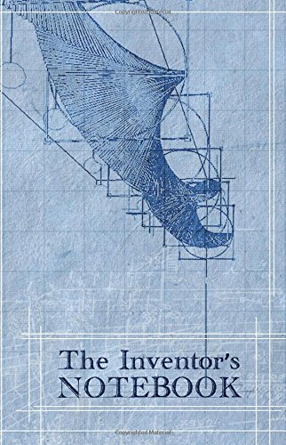 9781466377066: The Inventor's Notebook: from The Creator's Notebook Series