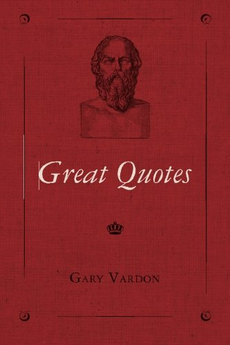 9781466379008: Great Quotes