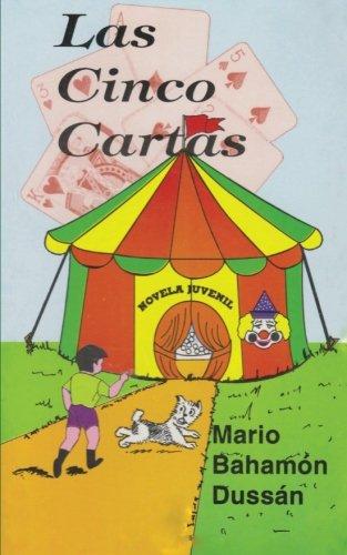 9781466379213: Las Cinco Cartas: Novela Juvenil (Spanish Edition)