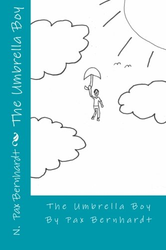 9781466379541: The Umbrella Boy
